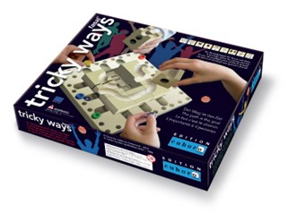 Tricky Ways board game