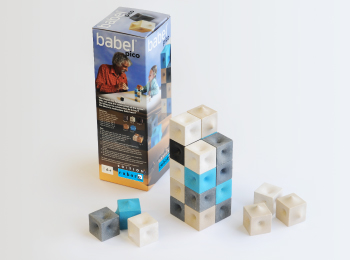 Babel Pico 3D strategy game